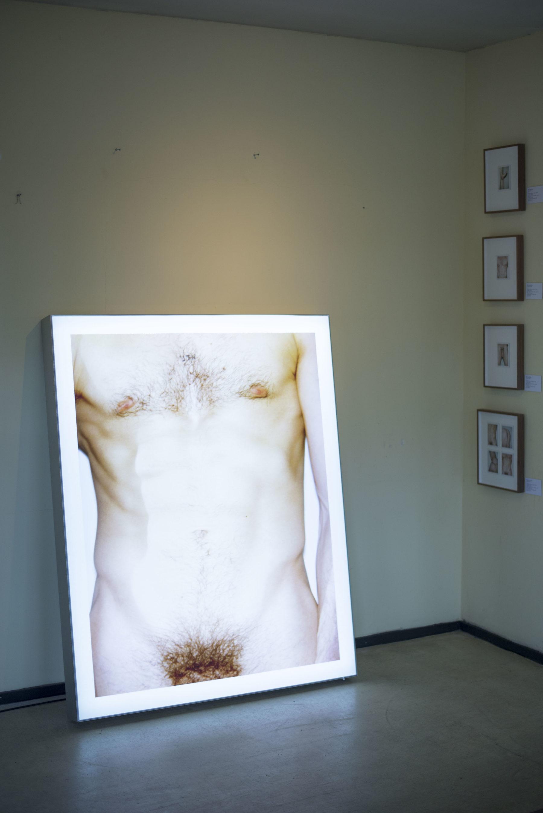 gaycentration exhibtion arnhem graphic design DDD
