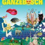 Ganzebosch moti campagne branding emoji